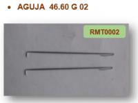 AGUJA 46 60 G 02