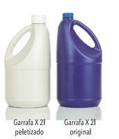 ENVASE GARRAFA x 2L