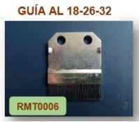 GUIA AL 18-26-32