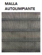 """MALLA AUTOLIMPIANTE A 3/8"""" CL 3,75MM A2,20X1,27L"""