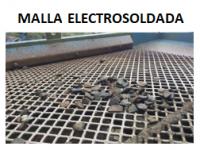 MALLA ELECTROSOLDADA AB 1 1/2 CAL 3/8 L1,24M A1,03M