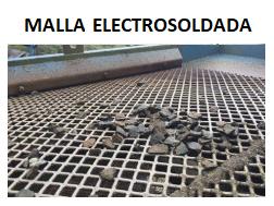"""MALLA ELECTROSOLDADA A 13/16"""" CL 6MM A2,20X1,27L"""